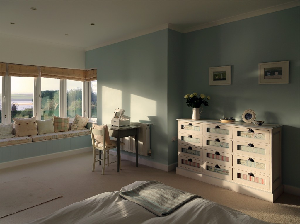 Tomhara - the perfect holiday house - Bedroom 4